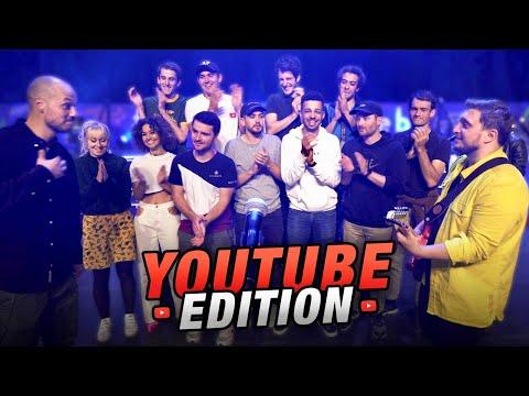 LA CHANSON TROP HONNÊTE 2 feat. La Redbox, Léna Situations, Yes Vous Aime, Le Monde à L'envers