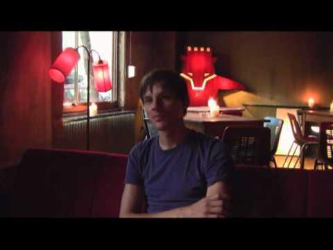 Ä - Acoustic Wednesday - Bernhard Eder