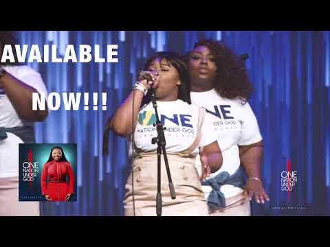 One Nation Under God album by Jekalyn Carr