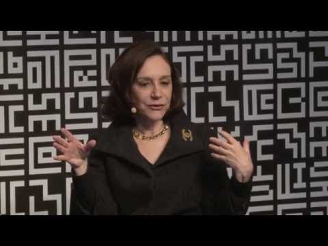 MLTalks Series: Sherry Turkle in Conversation with Mitch Resnick