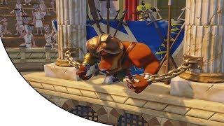 Crash Bandicoot 3 Warped - All Boss Fights - N. Sane Trilogy