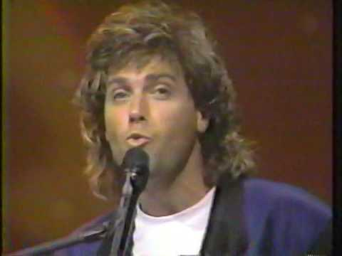 "Michael W Smith singing ""For You"" on Tonight Show 27 AUG 1991"