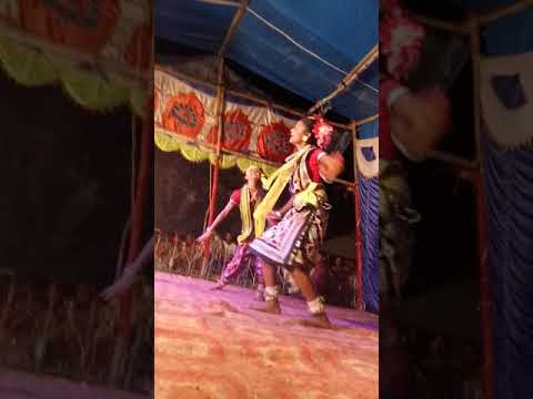 mahua pani hot sambalpuri record dance by village girl