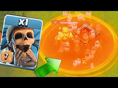 I BROKE THE GAME!!!😀ALL POISON CHALLENGE!!!😀Clash Of Clans