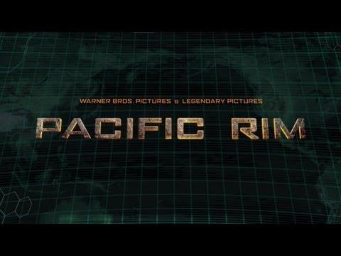 Pacific Rim - Universal - HD Gameplay Trailer