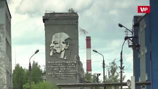 Najbardziej zanieczyszczone miasto świata po Czarnobylu. Wymazano je z mapy na 50 lat