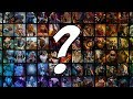 What Your Favourite Dota 2 Hero Says About You