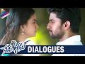 Nenu Local Movie Dialogues | Nani | Keerthy Suresh | Dil Raju | #NenuLocal | Telugu Filmnagar