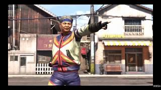 Yakuza 6 - Pocket Circuit Fighter Returns!