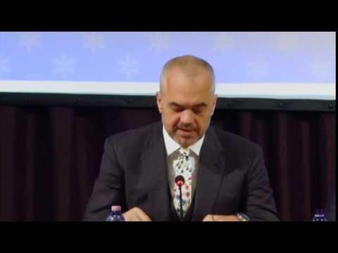 Samiti i SEECP në Tiranë Rama: Rajoni ne BE