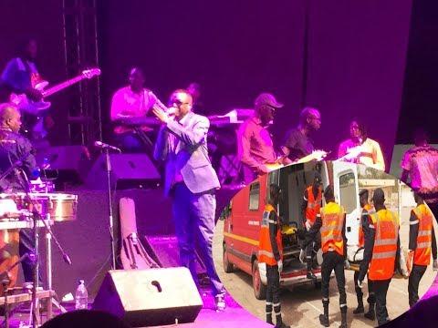 Le Grand Bal de Youssou Ndour à Mbour — Sapeurs-pompiers