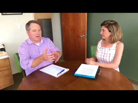 Interview with Tim Watson, Estate Planning Attorney with Watson & Machado in Menlo Park, CA