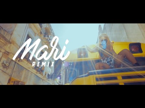 MARI REMIX - Farina ft. Honorebel, El Micha & Pocho (Official Video)