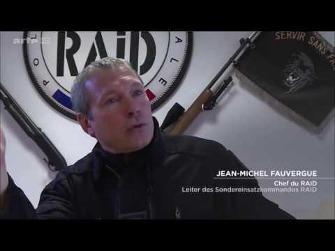France  Etat d'urgence, vu de l'intérieur    ARTE