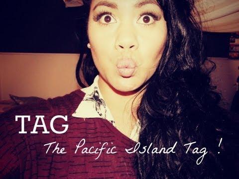 TAG   ♡ The Pacific islander / Polynesian tag ♡ Nesian Beauty