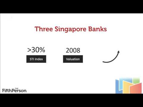 How To Invest In Singapore Property & Banking Stocks