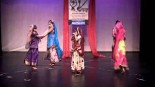 Swar Sadhana-Just Dance -Choti Choti Gaiya, Chote Chote Gwal