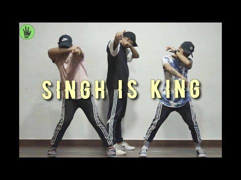 Sing is king ft. Snoop dogg || Sagar Bora/Durgesh Karlad/Rohan Badkar