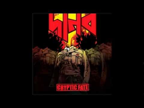 Cryptic Fate- Danob (Monster) দানব