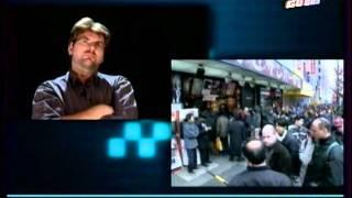 """Reportage MCM """" 20 ans de jeux videos """""""