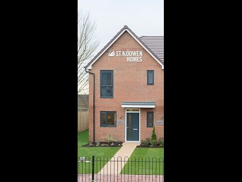 St Modwen Homes  - The Mirin @ Trentham Manor Stoke On Trent, Staffordshire By Showhomesonline