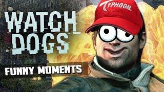 fun movie 16 funny moments epic troll fail wtf sur watch dog 1 clip de bf4