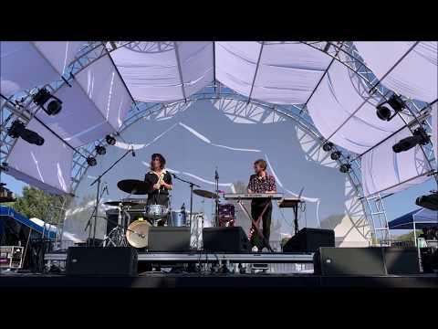 Gladys Lazer - Live At Desert Daze, Block Stage 10/14/2018