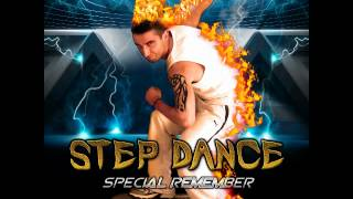 El Demolako - Step Dance 2012 (Special Remember)