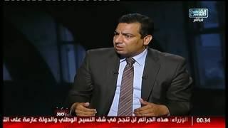 المصرى أفندى 360 | لقاء مع د.عبدالغنى هندى عضو المجلس الأعلى للشئون الإسلامية