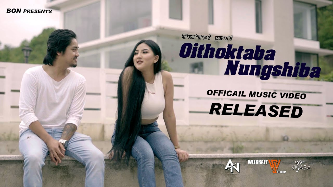 DOWNLOAD: IP KHABA -OITHOKTABA NUNGSHIBA OFFICIAL VIDEO RELEASED | Sweety Thangjam Mp4 song