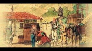 Обычаи крымских татар(Видео-презентация музыкально-фольклорной программы