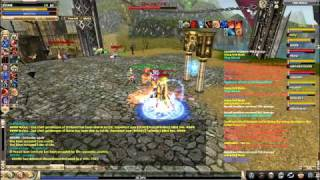 Knight Online PK XDOME Ares PK Movie 3 Christmas Edition