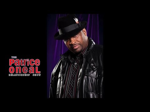 Patrice O'Neal Dating Advice - Stop Being Romantic