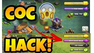 How To Hack Clash Of Clans New Update With Builder Base Private Server