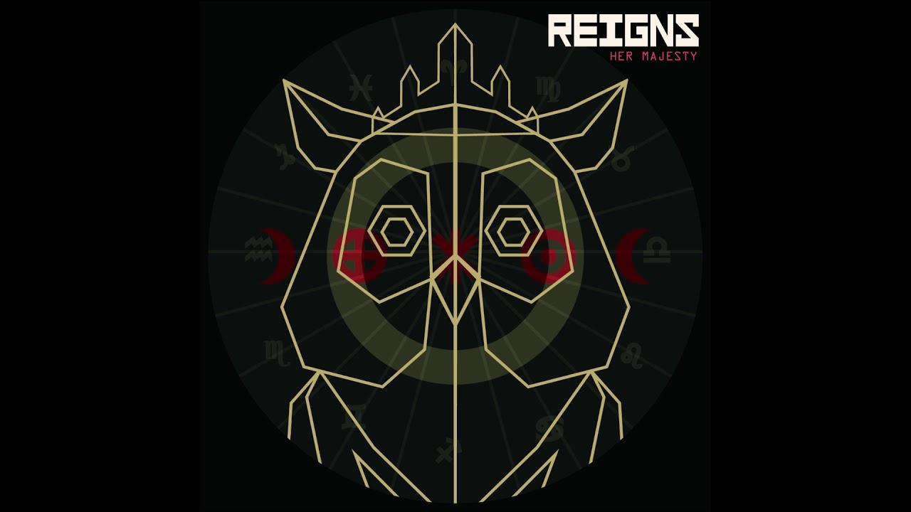 Reigns: Her Majesty OST - Glittering Dust by Jim Guthrie & JJ Ipsen