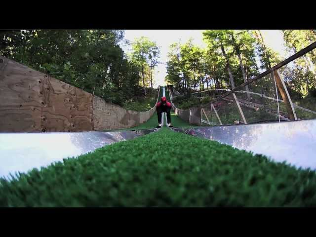 V.I.O. ski jumping