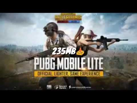 Download PUBG MOBILE LITE APK   OBB MOD Android mediafire  #Smartphone #Android