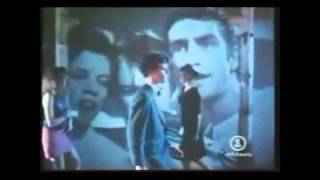 gang of four   1983   is it love   remastered video