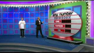 TPiR 11/16/10: Any Number PERFECTION