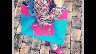 Handmade leather bags - Fashion? Design? or just Fun? TheCrazySmile Thumbnail
