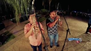 Jesus Payan e Imparables - Falsos Amigos (En Vivo 2017)
