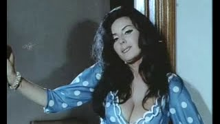 Embrujada aka Bewitched (1969) Spanish Movie p1