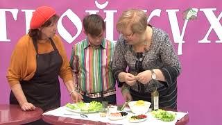 В Екатеринбурге прошел Шестой Фестиваль постной кухни
