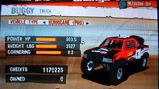ATV OffRoad Fury 4 - All Unlockable Vehicles