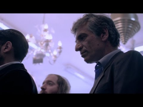 A PLACE IN HEAVEN Trailer | Festival 2013