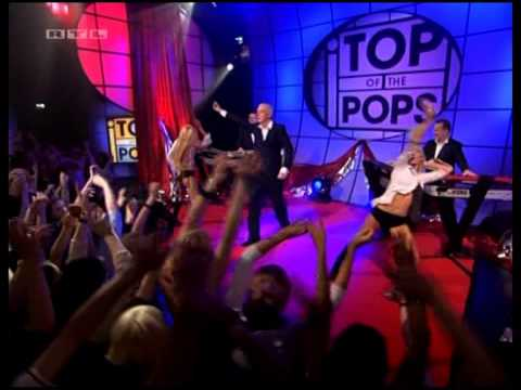 Scooter - Nessaja (Top Of The Pops) (2002) (Live Performance)