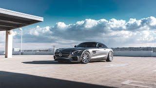 2016 Mercedes AMG GTS | BD27 Silver
