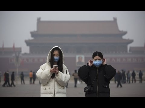 The Imminent Collapse of China's Society and Environment (Full Documentary)