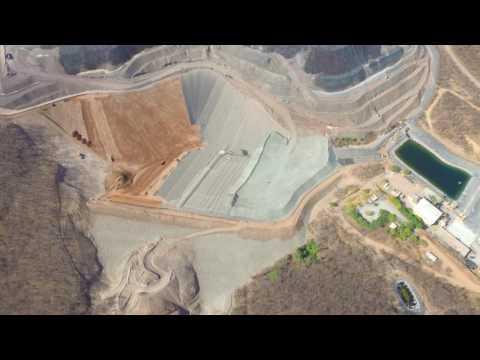 Disrupt Mining 2017  -  Introduction To Scanimetrics