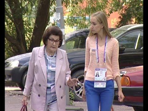 Жизненный оптимизм и доброта физиотерапевт из Зеленоградска готовится отметить свой юбилей